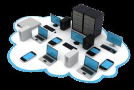 Подключение, настройка, абонентское обслуживание компьютерной локальной сети.