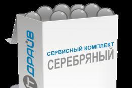 """Продукт """"Серебрянный"""""""